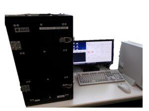 分散率測定装置